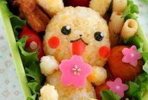 Lunch/bento box