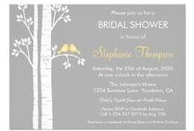 Love birds wedding theme