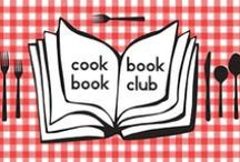 Cookbook Book Club / If you Love cookbooks, cooking, and eating (and talking about cookbooks, cooking, and eating) this is the group for you! The Cookbook Club will choose one cookbook a month to read and meet at the end of the month for a potluck meal at the library. Members are asked to pick one recipe and make it for the group to taste. Cookbooks available to borrow at the library. Please be sure to let us know what you're cooking!