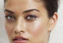 makeup / make up dty eye makeup