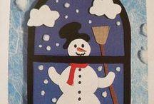 Do školy:  zimní + vánoční