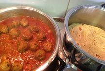 South African FOOD / currychick@wordpress.com.au