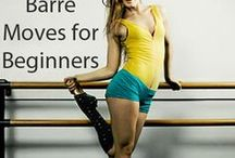 Fitness / Working out with kids, easy-to-follow exercises, reviews on different types of new classes,