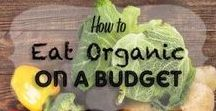 Organic or Not? / Everything you need to know about organic food.  Recipes, guides, etc.