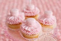 Ballerina Party | THEME / by Forever Your Prints