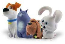 Secret Life of Pets / Official Secret Life of Pets USB Flash Drives
