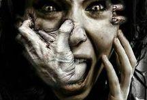 Horror / Lots of horror pics and ideas