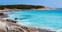 Western Australia / Beautiful places and things to do in Western Australia.