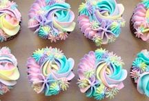 Cupcakes / Every flavour cupcakes