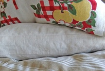 Organic Pillow Covers