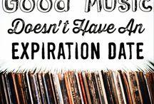 Musica / Parte di quello che ho, acquisto e mi colpisce del panorama musicale.