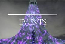Events / This board contains all of the greatest festivals in Iceland