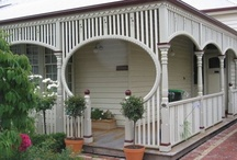 Weatherboard House Ideas