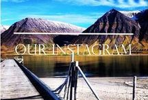 Our Instagram / Take a look at our instagram to get a further inspiration for your Iceland holidayhttp://instagram.com/icelandtravel
