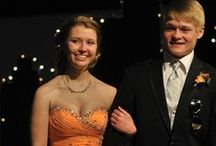 Prom Style 2013 / Here are some of the dresses, tuxedos, shirts, ties, vests and more we saw this year at proms throughout central Wisconsin. / by Daily Herald Media - Wausau