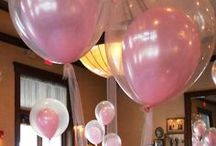 party ideas / by Rissi R.
