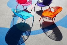Outdoor Furniture & Containers / by Field Outdoor Spaces