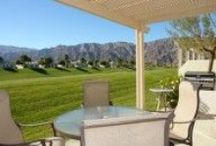 La Quinta, CA / All about the gorgeous city of La Quinta and our vacation rentals! If you love the pictures and want to stay here, call Vacation Rent Seekers!