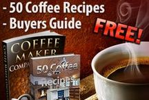 Coffee Recipes / A collection the best coffee recipes you'll ever find!