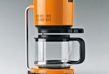 Great Coffeemaker Designs / A collection of coffemaker designs and best selling models from around the globe.
