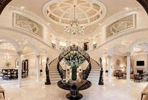 Luxury life!