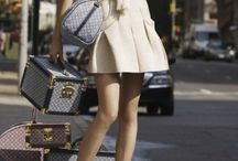 Travel in style! / Louis Vuitton style