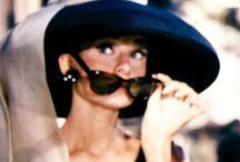 Audrey Hepburn / Pic of Audrey Hepburn!