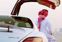 Arab SWAG!