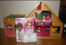 elf of the shelf Christmas ideas
