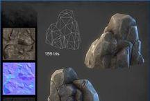 6.2.Stone / #Stone #Cliff #Rock