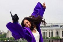 Post Grad / GRE, LSAT, jobs and grad school: Figuring what to do after college! / by Rissi R.