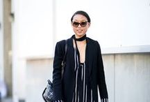 Margaret Zhang / lovely stylist
