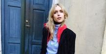 Pernille Teisbaek / simple and classic