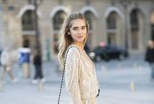 Chiara Ferragni / blogger,smart and special...
