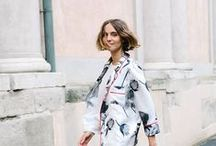 Candela Novembre / Grazia contributing editor,it girl
