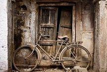 Bisiklet ve Kaya Tırmanışı / Bisiklet hakkında herşey