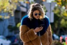 Fashion....Fur.....