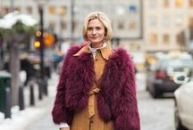 Pandora Sykes / Writer, stylist & blogger.  Fashion Features Editor at The Sunday Times Style