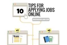 Job Tips Infographics | Career Planning / This board is about different helpful infographics for job seeking and career planning. We aim to provide Jobs for Every Juan