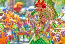 Cebu | Queen City of the South / Pins about Cebu Industry, Places, Culture, etc. Happy Pinning!