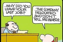 Job Humor | Funny Office Humor and Employment Jokes / Laugh and Learn from these Job Humor, Funny Office Humor and Employment Jokes.