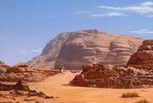 5.6.Desert / #Desert #Sand