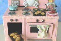 Kitchenz / by Trisha Makarowski
