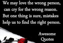 Awesome Quotes Take 2 / I love every one of you the words are not enough to express my love