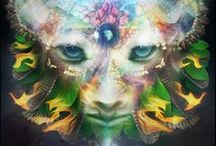my works... illustrative