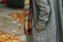 Winter & Autumn Fashion
