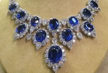 Jewels to Drool Over  / by Annie Gordon