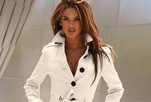 Blazers & Jackets ❤❤ / by ♥♥ ♥♥ Melissa ~ Ann ♥♥ ♥♥