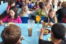 School Food / Rethinking School Lunch