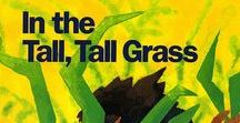 In the Tall, Tall Grass / Activities and information for In the Tall, Tall Grass and other related activities.